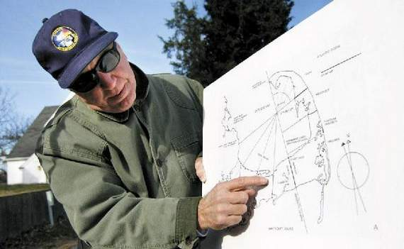 Mike Farber explains the Morse Payne boundary explanation